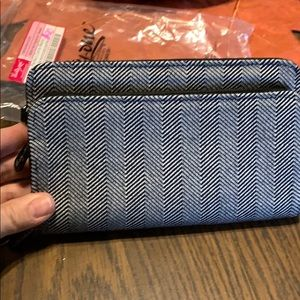 Brand new 31 Perfect Cents Wallet.